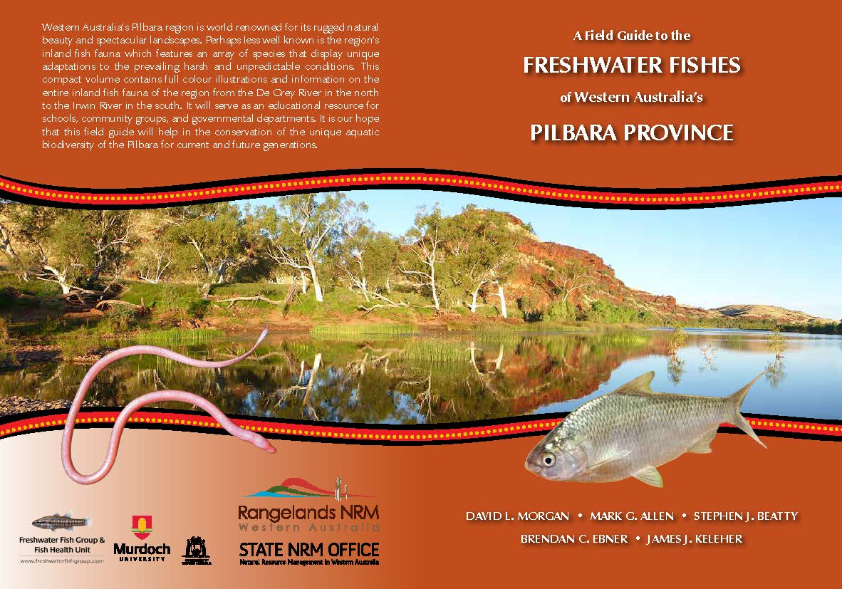 Freshwater fish conservation - Centre For Fish Fisheries Annual Report 2013 2014